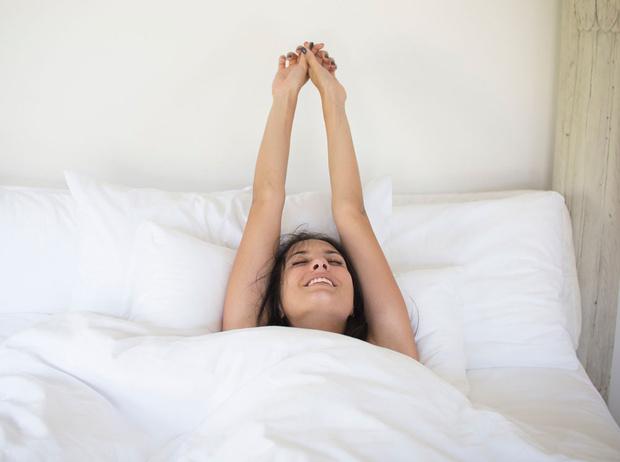 Фото №1 - 10 способов легко просыпаться по утрам