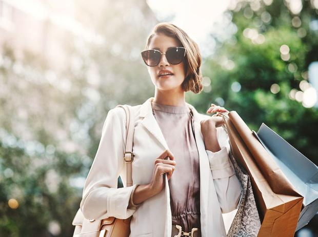 Фото №1 - Чек-лист осознанного шопинга: какие вопросы стоит задать себе перед походом в магазин