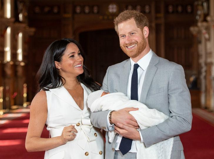 Фото №3 - Что герцогиня Меган получит в случае развода с принцем Гарри