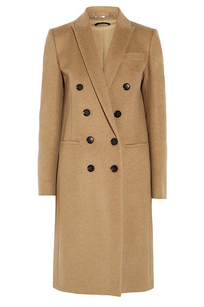 Пальто, Gucci, 140700руб.