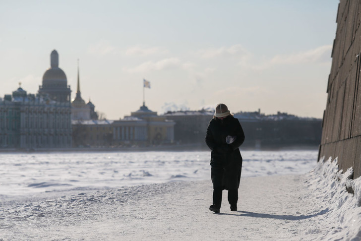 Фото №1 - Хороший коллектив для россиян важнее зарплаты