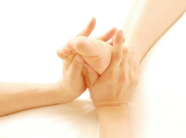 Фото №2 - Что такое хиромассаж, и почему его стоит попробовать (инструкция прилагается)