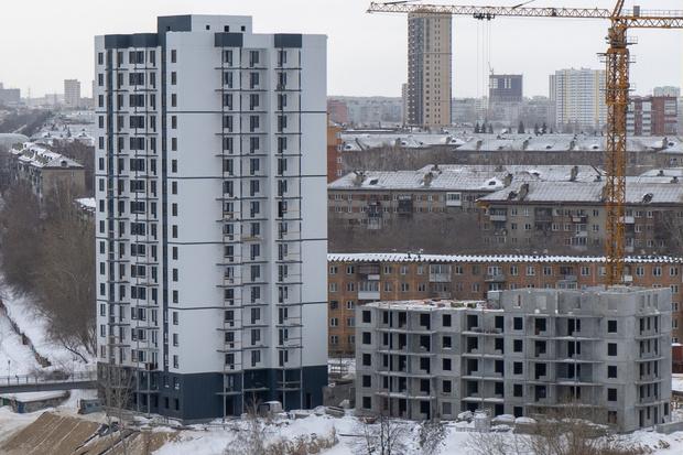 Фото №1 - Правительство планирует снизить первоначальный взнос по льготной ипотеке с 20% до 15%