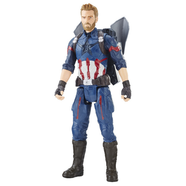 Фото №3 - Стань героем Marvel