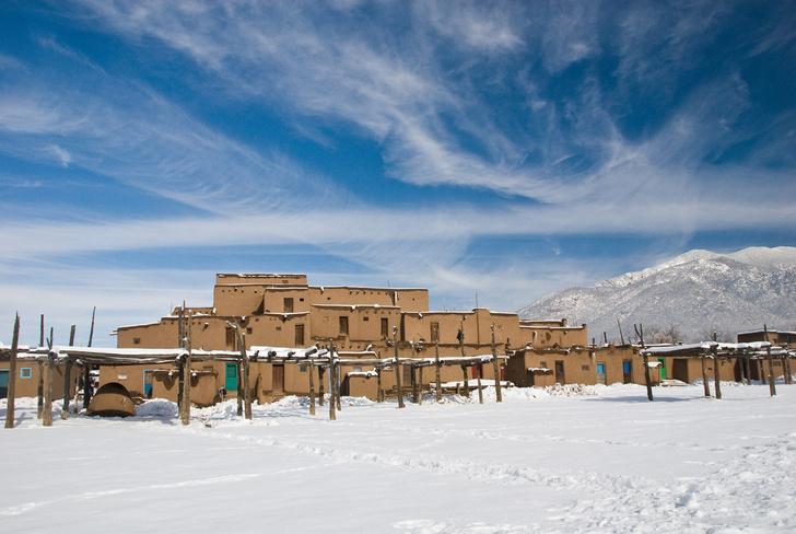 Фото №7 - Самые древние города на планете, в которых все еще живут люди
