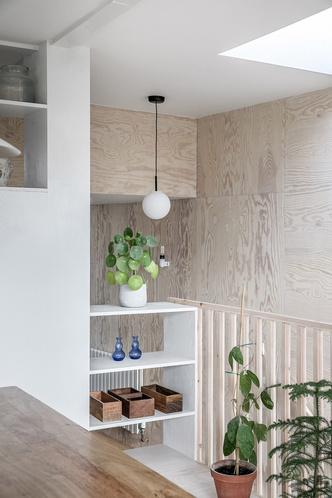 Фото №4 - Дом-конструктор в Лондоне