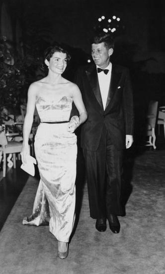 Фото №3 - «Нетипичный брак»: как Жаклин Кеннеди реагировала на измены мужа