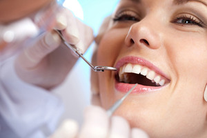 Фото №1 - Отбеливание зубов