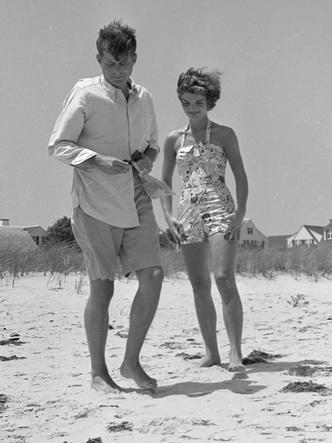 Фото №19 - Идеальный летний гардероб: 12 лайфхаков от Жаклин Кеннеди