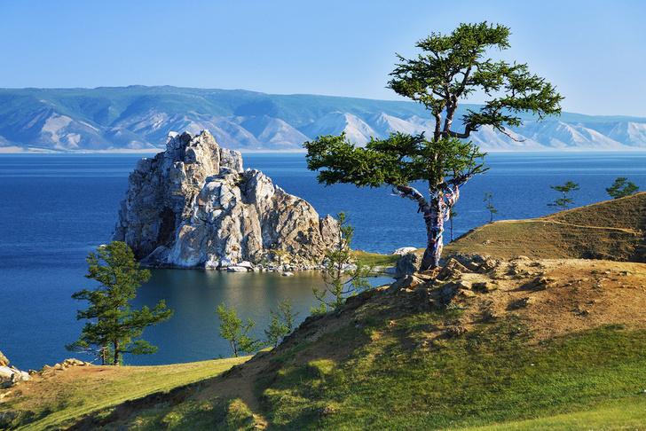Фото №1 - Байкал может исчезнуть из-за строительства монгольских ГЭС