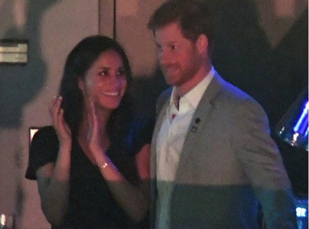Фото №8 - Королевский биограф о том, почему Меган Маркл могла отказать Гарри: «Принц не производил незабываемого впечатления»