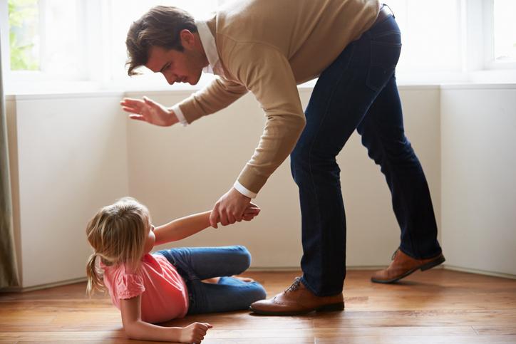 ошибки воспитания детей в семье психология