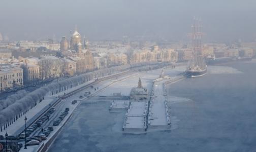 Фото №1 - Троим пострадавшим от морозов в Петербурге ампутируют стопы и пальцы