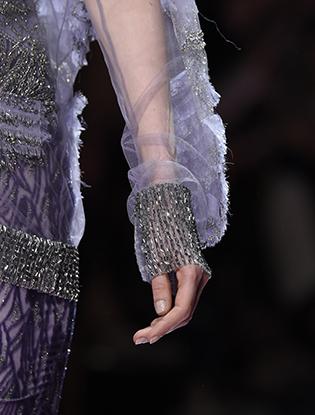 Фото №12 - Неделя Высокой Моды в Париже: Atelier Versace FW2015/16
