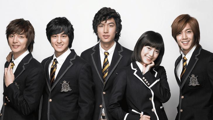 Фото №3 - Что посмотреть: 6 лучших корейских дорам о любви