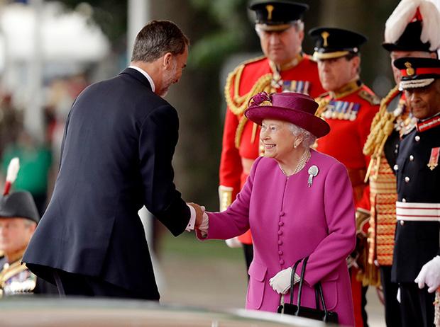 Фото №7 - Монарх без изъяна: за что испанцы любят короля Филиппа VI