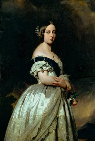 Фото №2 - Самые впечатляющие украшения из коллекции королевы Виктории