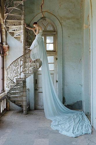 Фото №13 - 4 фотохудожника, которые перевернули мир модной фотографии