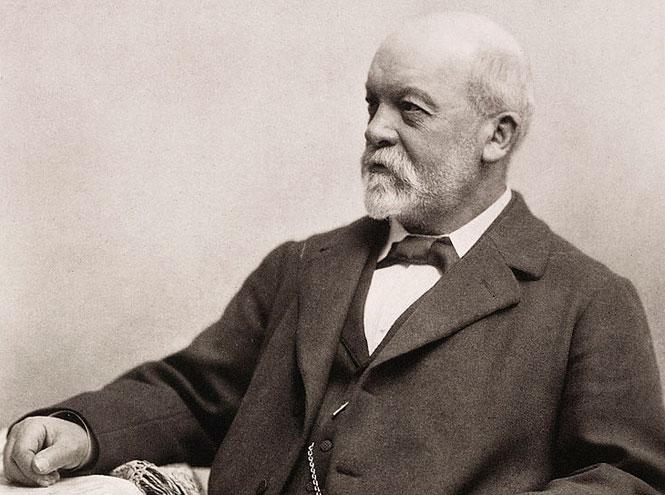 Фото №3 - 4 интересных факта о Вильгельме Майбахе, создателе первого автомобиля Mercedes