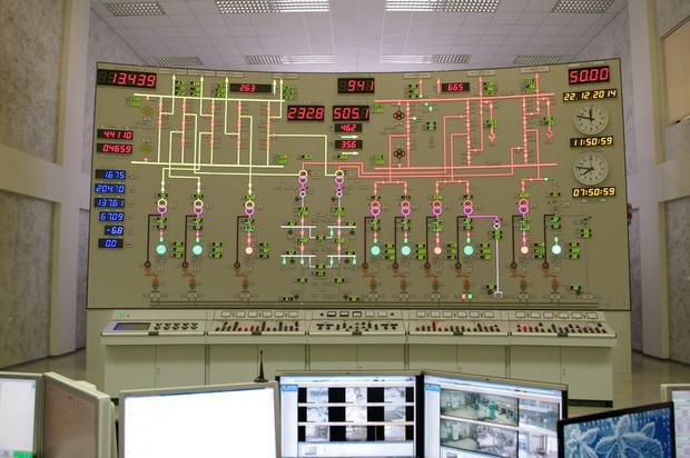 Фото №15 - Советские центры управления электростанциями: 16 фото для созерцания