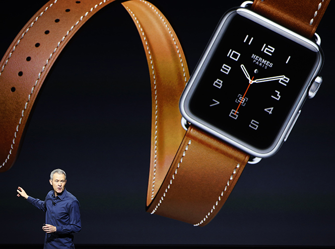 Фото №7 - iPhone 6s и другие новинки ежегодной презентации Apple