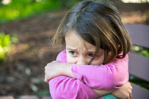Фото №1 - 10 признаков, что воспитанием вы портите жизнь своим детям
