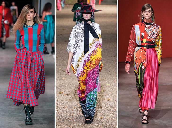 Фото №4 - 10 трендов весны и лета 2020 с Недели моды в Лондоне