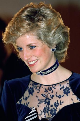 Фото №6 - До/после: как принцесса Диана дарила вторую жизнь старым нарядам