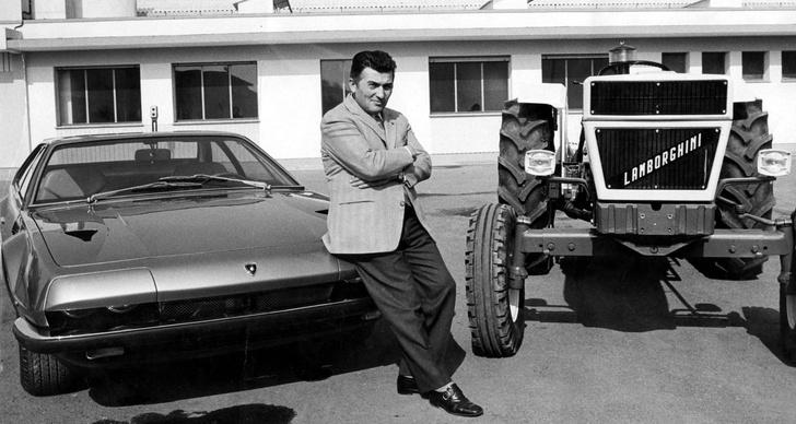 Фото №4 - 11 абсурдных цитат об автомобилях, которые даже неловко повторять