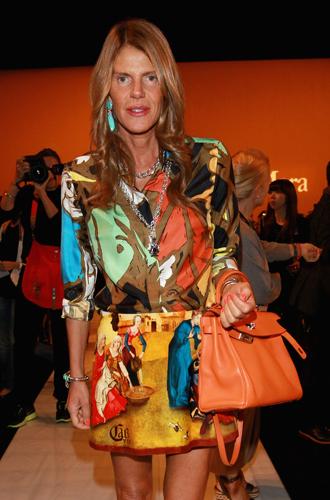 Фото №18 - Клуб по интересам: знаменитые поклонницы сумок Birkin