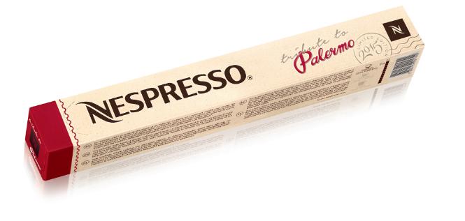 Фото №2 - Из Италии с любовью: лимитированная коллекция Nespresso Гран Крю