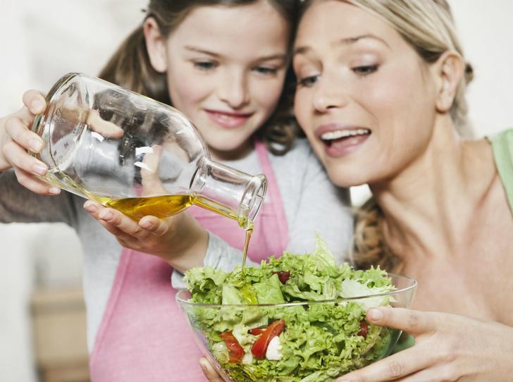 Фото №2 - От растительного до трюфельного: гид по кухонным маслам