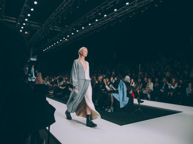 Фото №8 - Пятый день Mercedes-Benz Fashion Week Russia 2017