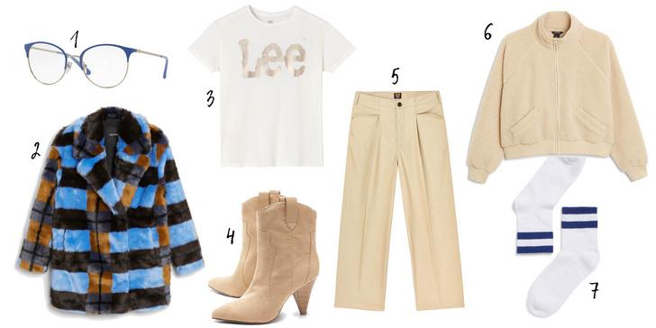Фото №4 - Пуховик, пальто, шуба или дубленка: как и с чем носить, чтобы быть на стиле