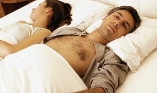 Фото №1 - Безработные спят плохо