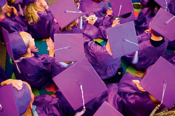 Фото №7 - Сделано с любовью: американская система образования