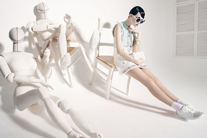 Фото №5 - 5 советов, как одеться в кукольном стиле