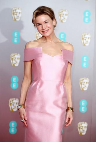 Фото №32 - BAFTA-2020: самые стильные звезды на ковровой дорожке церемонии