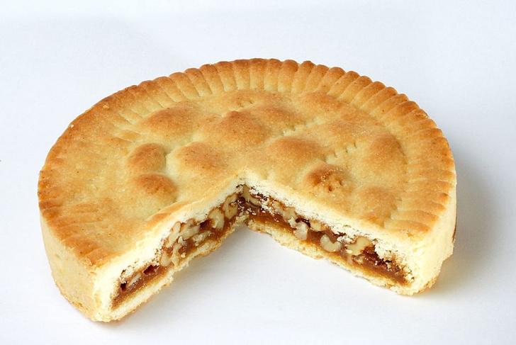 Фото №7 - На завтрак, обед и ужин: топ-7 национальных пирогов