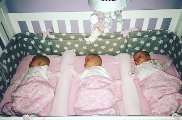 Фото №4 - Женщина узнала, что беременна тройней, прямо накануне ЭКО