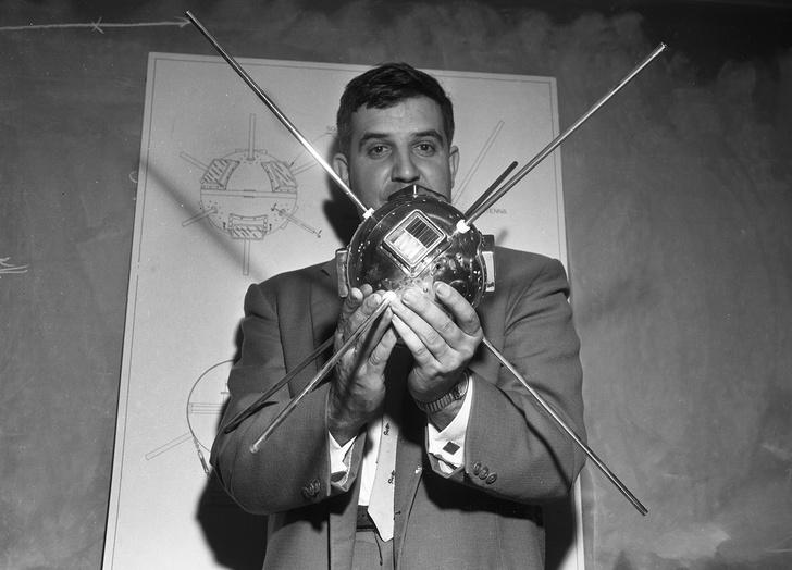 Фото №7 - Факты о космической гонке между США и СССР, в которые сложно поверить