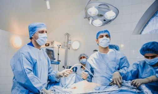 Фото №1 - Артур Рыбакин: С новыми технологиями хирург становится сверхчеловеком