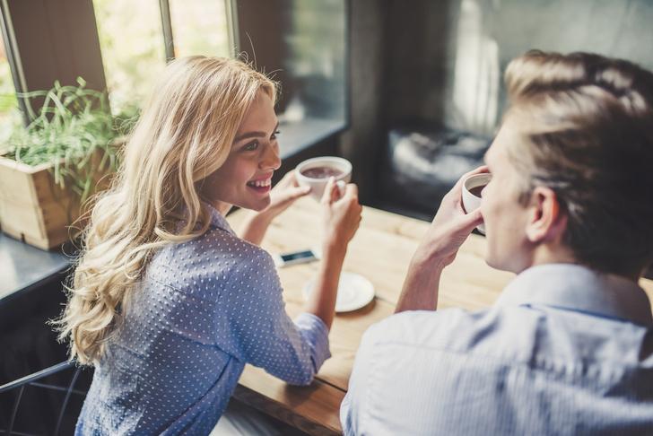 Фото №1 - Как мужчины проверяют женщин в начале отношений