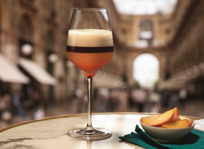 Фото №1 - Из Италии с любовью: лимитированная коллекция Nespresso Гран Крю