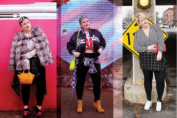 Фото №15 - Полные блогеры, у которых нет проблем с самооценкой
