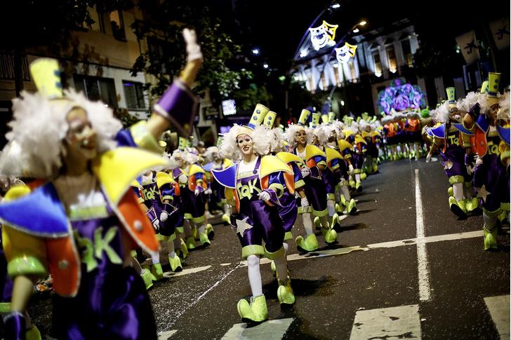 Фото №3 - Местные жители: пой, танцуй, люби!