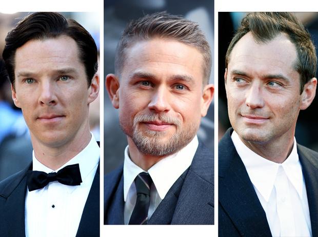 Фото №1 - Британские львы: 10 самых ярких актеров Туманного Альбиона