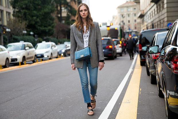 Фото №3 - Модный минимум: обувь, которая должна быть в гардеробе
