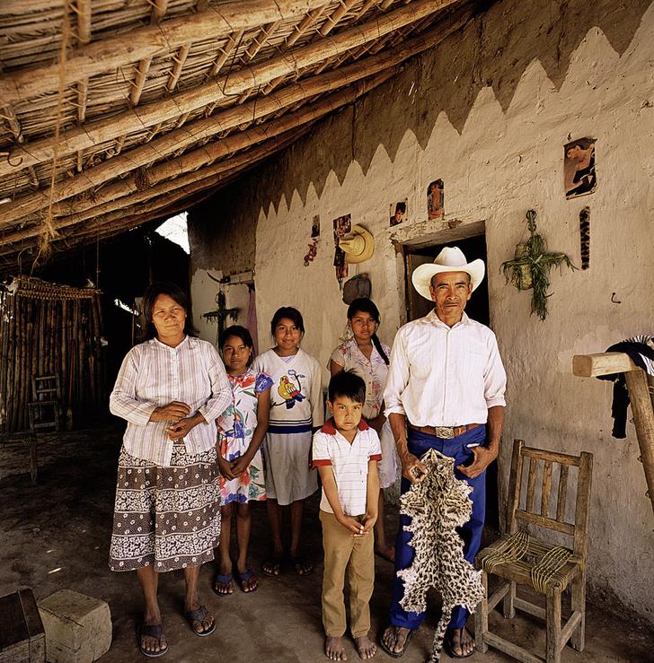 Фото №2 - Большое путешествие: неизвестная Мексика