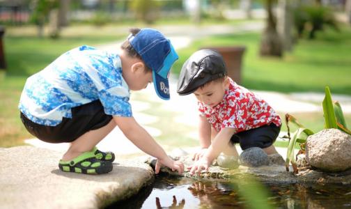 Фото №1 - Американские ученые: дети из деревень и сел умнее городских